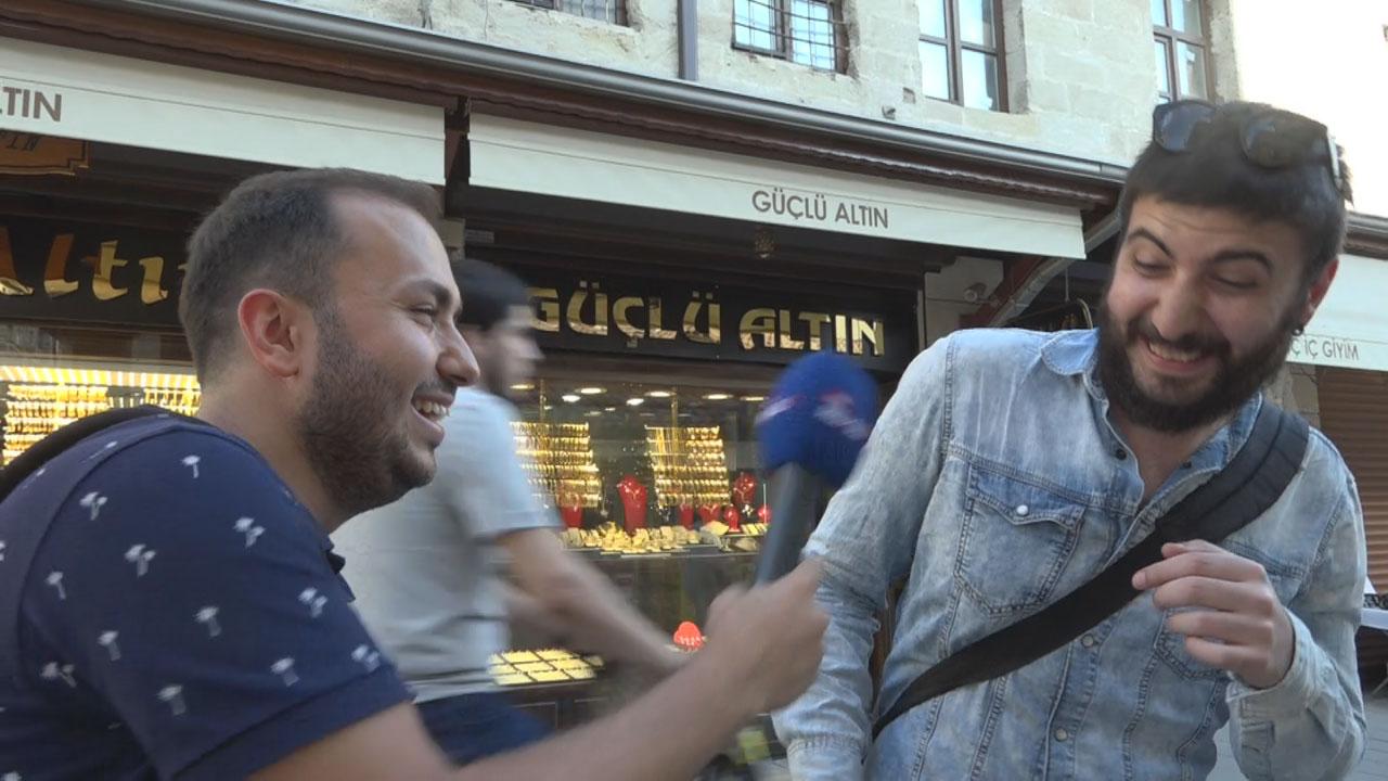 Mavi Mikrofon - Evlilik mi bekarlık mı sizce hangisi sultanlık ? #konyahaber