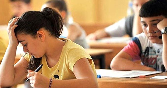 Merakla beklenen TEOG sınav sonuçları açıklandı
