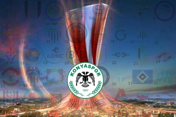 Marsilya-Konyaspor maçının kanalı belli oldu #konyahaber
