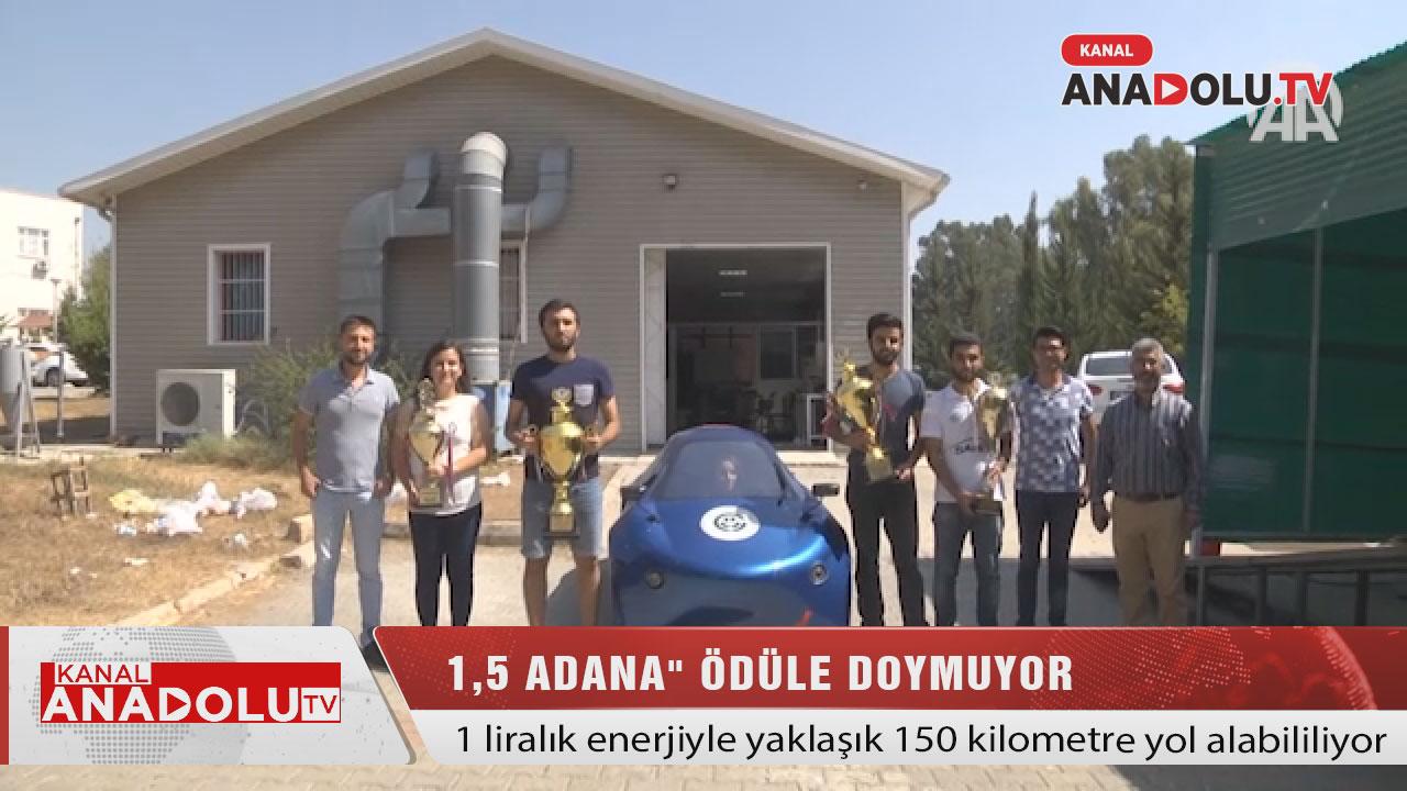 1,5 Adana