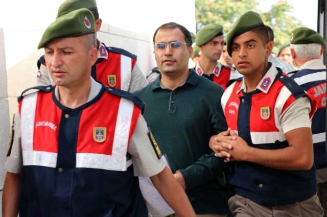 Konya merkezli  FETÖ/PDY operasyonu: 30 gözaltı #konyahaber