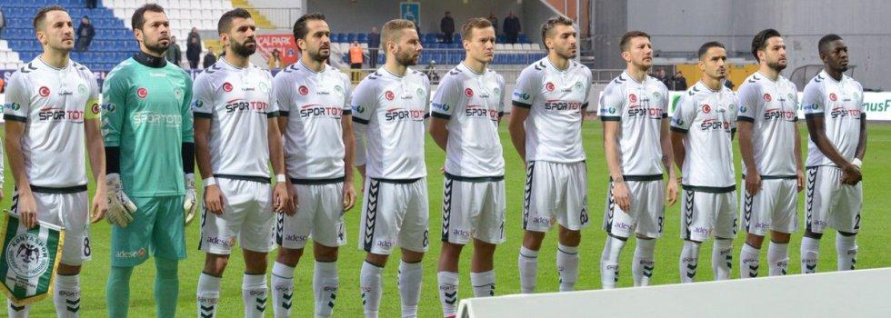 Son Y?llar?n En Kötü Konyaspor'u #konyahaber