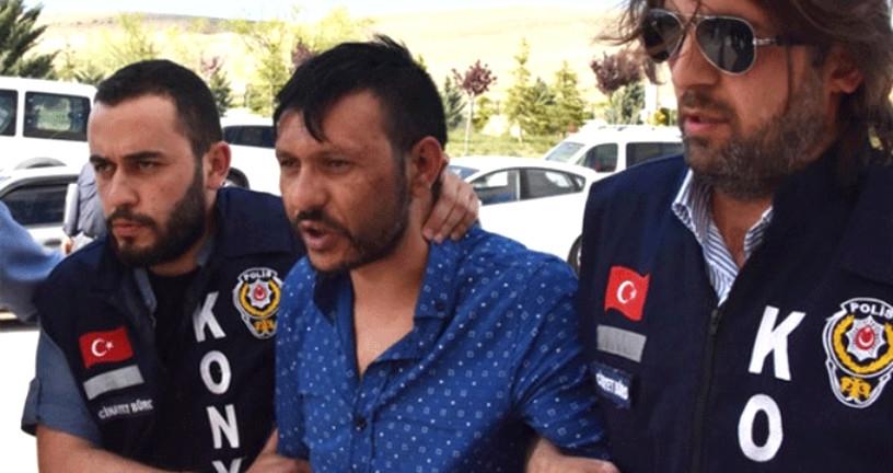 Konya'da hamile doktoru vuran caniye, savcı müebbet hapis istedi