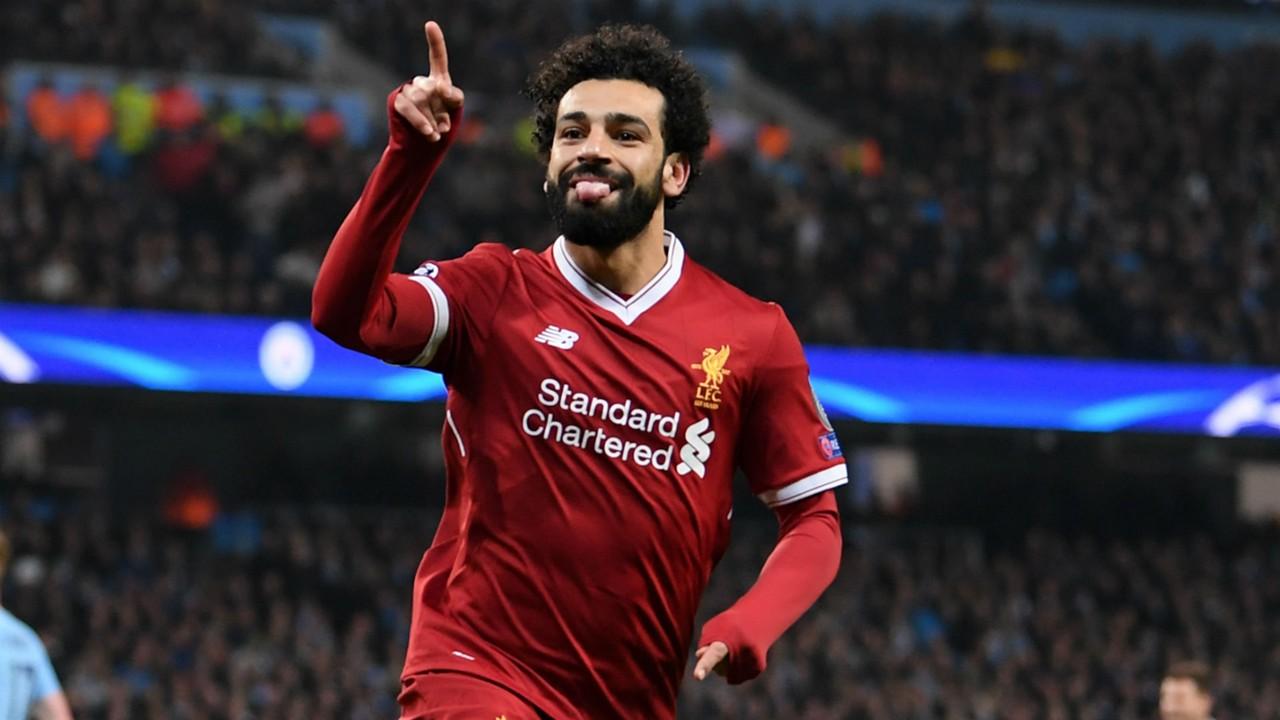 Salah, Konyasporlu Eto'o'yu yakaladı