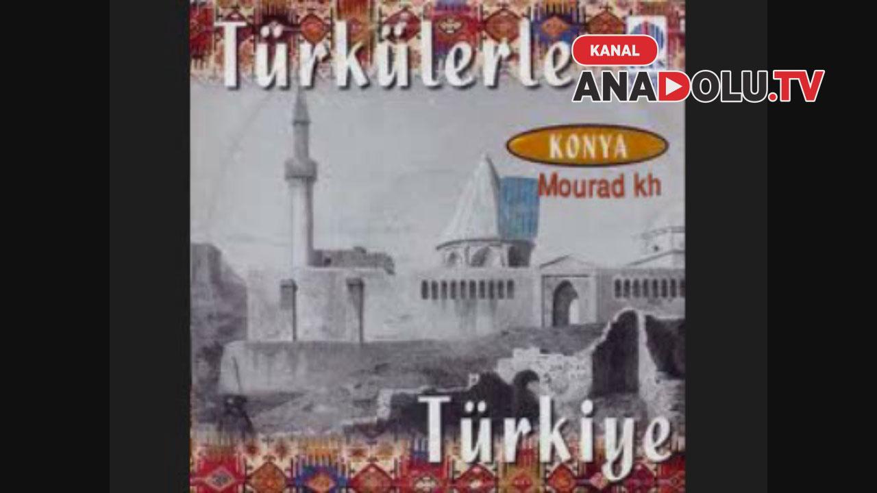 Konya türküleri - Gitme Bülbül