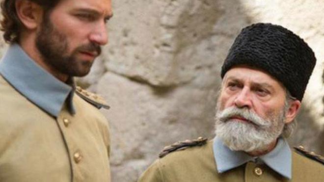 Hollywood'a Osmanlı Damgası