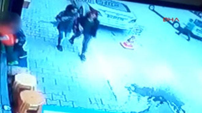 Konya 2 Çocuk, Lokontadaki Kasadan 600 Lira Çaldı